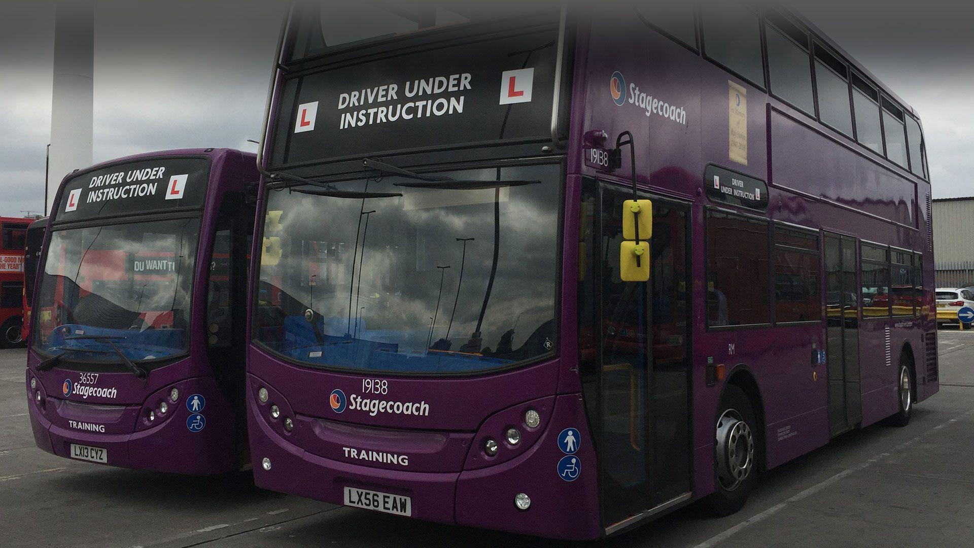 Learner Bus